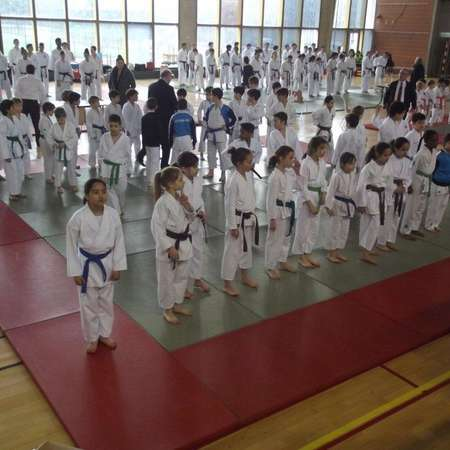 OPEN DE PARIS JKA Mars 2017
